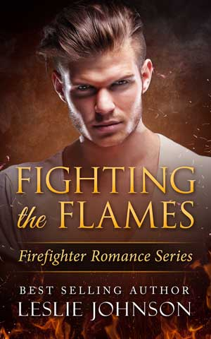 Fighting the Flames image